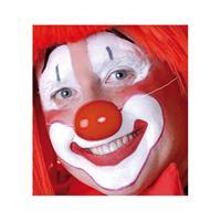 Bellatio Rode clowns neus