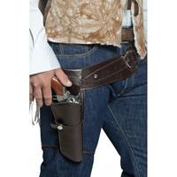 Smiffys Western riem met holster