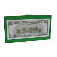 Bellatio Dollar pinata