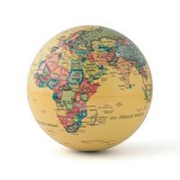 Balvi Magische roterende wereldbol globe