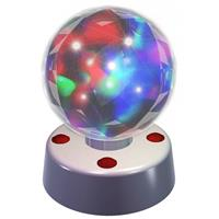 Party FunLights Lamp facettenbol -