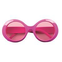 Coppens Bril Jackie neon roze