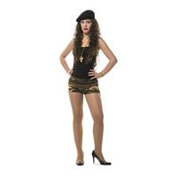 Coppens Hotpants Camouflage