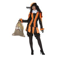 Coppens Piet dames oranje
