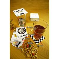 Bar Games Onderzetters