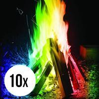 Mystical Fire - 10 zakjes