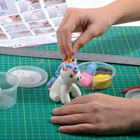 Fizzcreations Fizz Make Your Own Unicorn