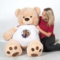 YourSurprise Giga knuffelbeer maken