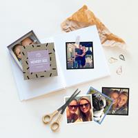 YourSurprise Foto afdrukken giftbox - Square - 12 afdrukken
