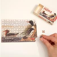 Vogels mini puzzel 150 stukjes