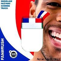 Schminkstift Holland rood wit blauw Multi