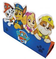 Nickelodeon Uitnodigingskaartjes Paw Patrol nieuw