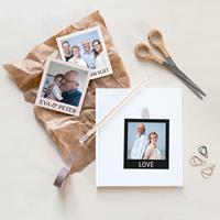 YourSurprise Foto afdrukken - Polaroid