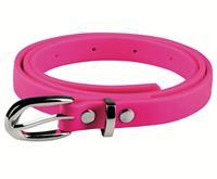 Coppens Belts neon pink