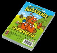 999 Games Beverbende Scoreblokken 3 stuks - Kaartspel