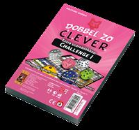 999 Games Dobbel zo Clever Challenge Scoreblok - Dobbelspel