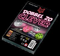 999 Games Dobbel zo Clever Scoreblok - Dobbelspel