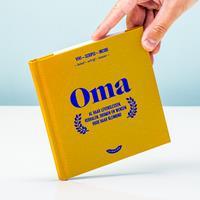 Nutcrackers Oma Invulboek