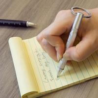 Kikkerland 5-in-1 Mini Multitool Pen