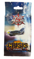 Star Realms Events Expansion - Kaartspel