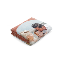 YourSurprise Handdoek volledig bedrukken - 30x50 - 1 stuk
