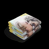 YourSurprise Handdoek volledig bedrukken - 30x50 - 2 stuks