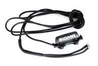 Sigma kabel voor de universele houder