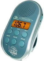 Ml-solution Fietsradio BR 24
