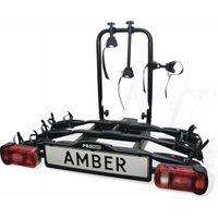 Prouser Amber 3 Fietsen Fietsendrager