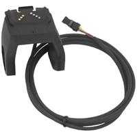 Bosch Display Mount with Cable for Intuvia & Nyon - Fietscomputerhouders