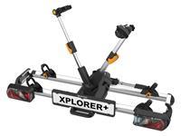 Spinder Fietsendrager Xplorer+ 2020 Kantelbaar
