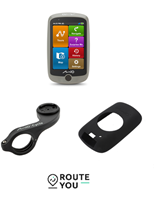 Mio Cyclo Discover Connect Pack - Navigaties