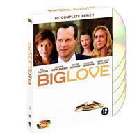 Big love - Seizoen 1 (DVD)