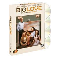 Big love - Seizoen 2 (DVD)