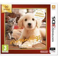 nintendo gs + Cats Retriever ( Selects)