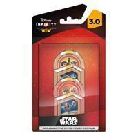 Disney Infinity 3.0 Power Discs 4-pack Rise Against the Empire
