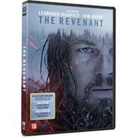 Revenant DVD