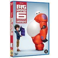Disney Big hero 6 (DVD)