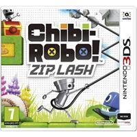 Nintendo Chibi-Robo! Zip Lash