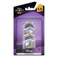 Disneyinfinity Disney Infinity 3.0 Power Discs 4-pack Tomorrowland