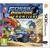 nintendo Fossil Fighters Frontier