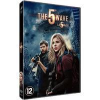 Ion 5th wave (DVD)