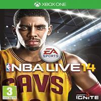 NBA Live 14 (2014)