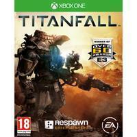 Microsoft Titanfall