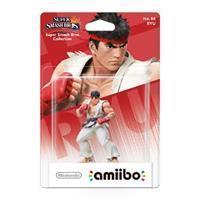 Amiibo - Ryu