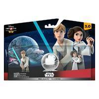 Disney Infinity 3.0 Rise Against the Empire Play Set Pack