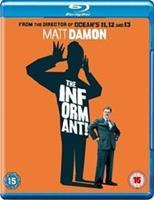 Warner Bros The Informant