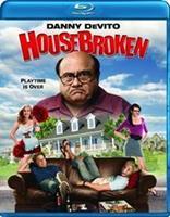 Image Entertainment Housebroken