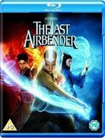 Paramount Last airbender (Blu-ray)