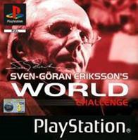 3DO Sven Goran Eriksson's World Challenge
